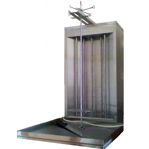 Аппарат для Шаурмы ШЭ-20В, Гриль для шаурмы ШЭ-20В
