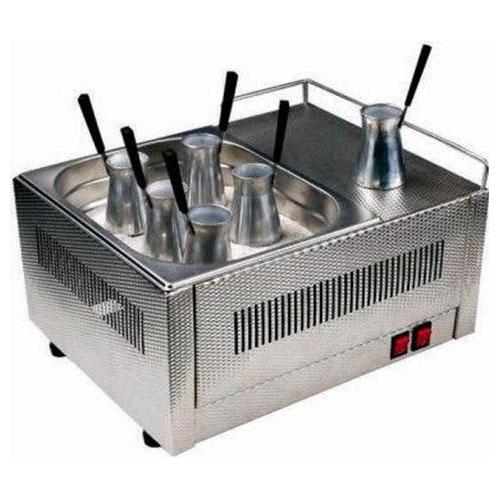 Аппарат для приготовления кофе по восточному