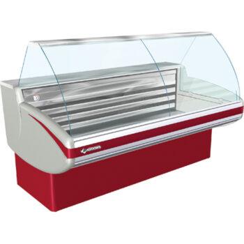 Холодильные витрины GAMMA-2