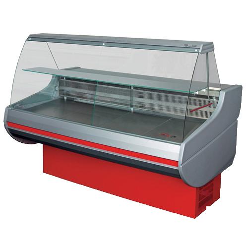 Холодильные витрины Siena 1,1 - 1,7 ВС