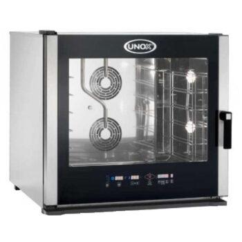 Конвекционная печь Unox XBC 604 купить