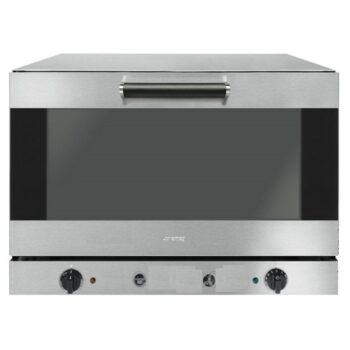 Печь пароконвекционная электрическая ALFA 143 GH купить