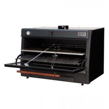 Печь угольная напольная PIRA 120 LUX купить