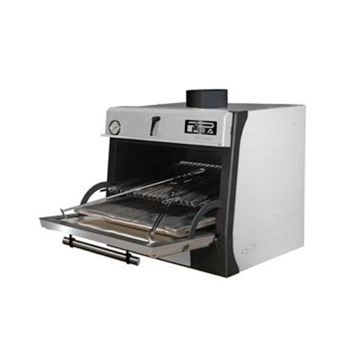 Печь угольная настольная серия PIRA- 48 LUX