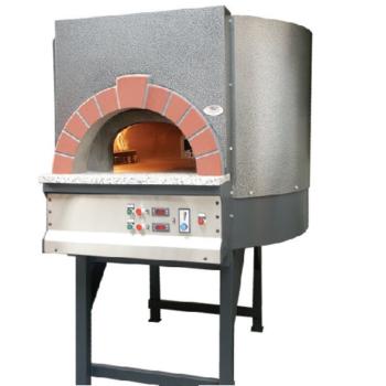Пицца печь газовая FG 110 ST (Morello Forni)