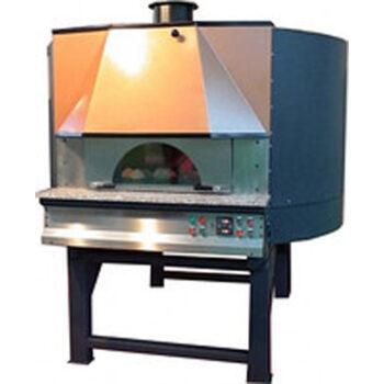 Пицца печь на дровах и газе MIX180 ST купить