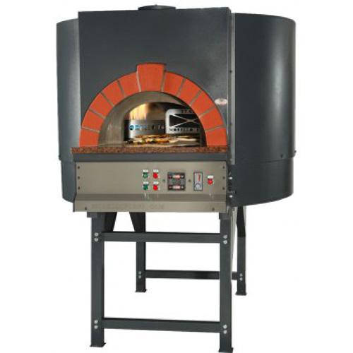 Пицца печь на дровах и газе MIX STANDART купить