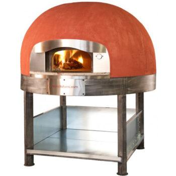 Пицца печь на дровах серии L CB, LP CB купить, Пицца печь на дровах L CB, LP CB