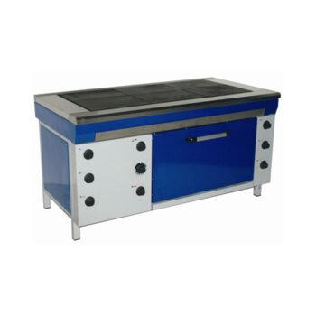 Промышленная плита электрическая ЭПК 6Ш