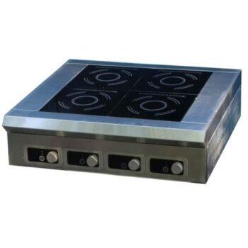 Плита индукционная ПИ 2- 4 купить