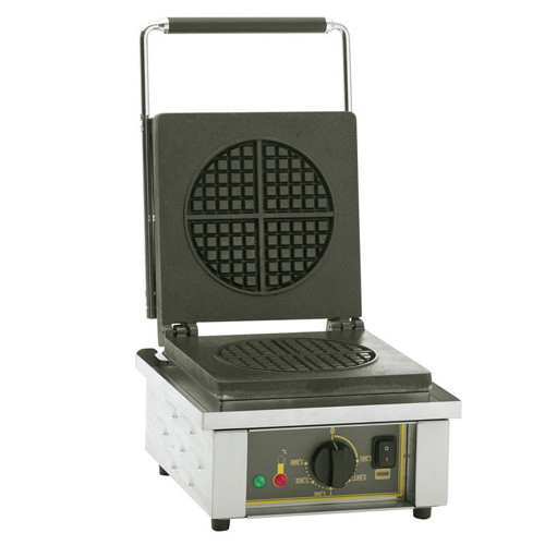 Вафельница электрическая Roller Grill GES 70, Вафельница Roller Grill GES 70