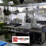 профессиональное оборудование для кухни, кухонное оборудование