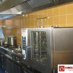 оборудование для кухни профессиональное