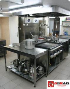оборудование для кафе украина