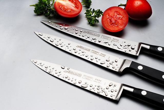 Ножи поварские профессиональные