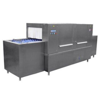 Тоннельная посудомоечная машина ММУ 1000М