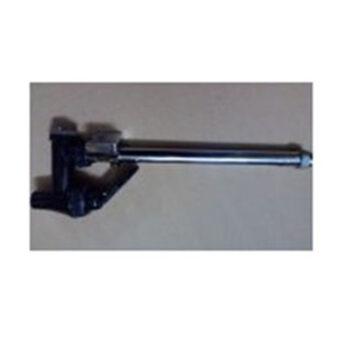 Кран и трубка индикатор для электрокипятильника WB-15