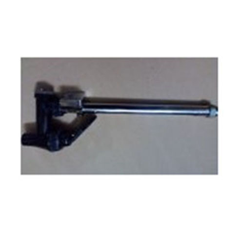 Кран и трубка индикатор к электрокипятильникам WB-20,WB-30