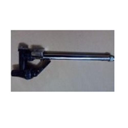 Кран и трубка индикатор для электрокипятильника WB-10