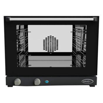 Печь пекарская LineMicro XF043, UNOX