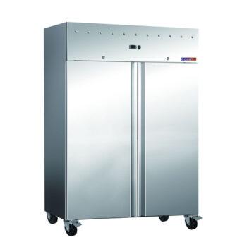 Шкаф холодильный GN 1410 TN, COOLEQ, Шкаф холодильный GN 1410 TN COOLEQ