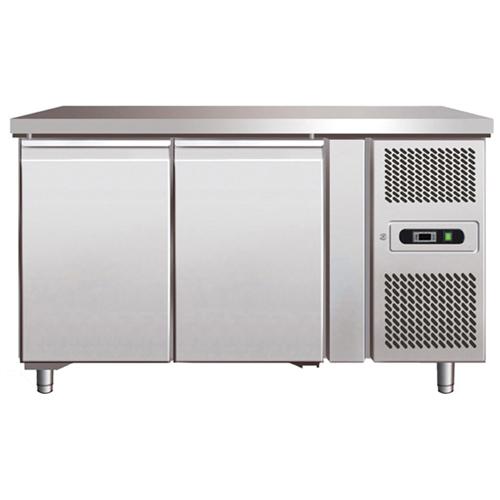 Стол холодильный GN 2100 TN COOLEQ
