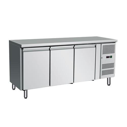 Стол морозильный GN 3100 BT COOLEQ