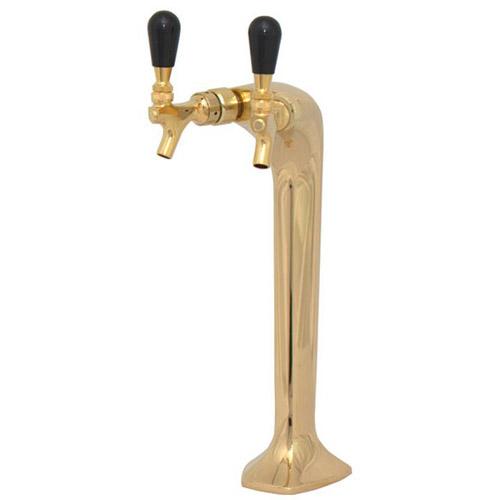 пивное оборудование, Пивная колонна Кобра на 2 сорт пива
