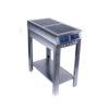 продажа ремонт индукционных плит