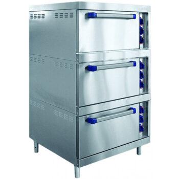 Пекарские и жарочные шкафы