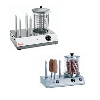 Аппараты для хот догов