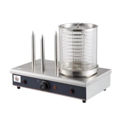 Аппарат для хот догов HDSO - 3 EFC купить недорого