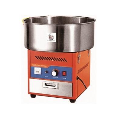 Аппарат для сладкой ваты CMO - 530 EFC купить недорого