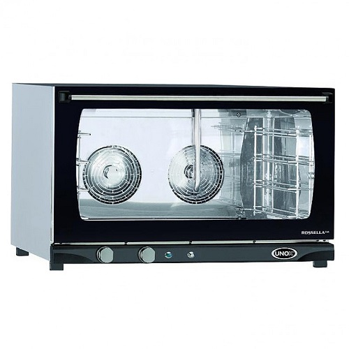Печь пекарская LineMicro XFT 193 UNOX купить