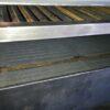Печь на древесном угле