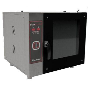 Электрическая конвекционная печь D06E Inoxclass