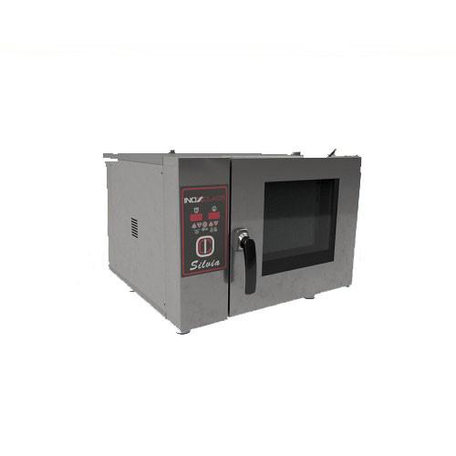 Электрическая гастрономическая печь S05E Inoxclass
