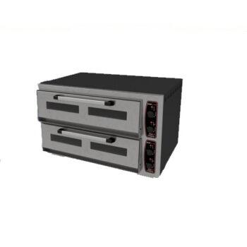 Электрическая пицца печь M602E Inoxclass