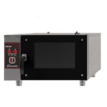 Электрическая конвекционная печь D04E Inoxclass