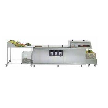 Овощемойка электрическая ICW - 600V Inoxclass