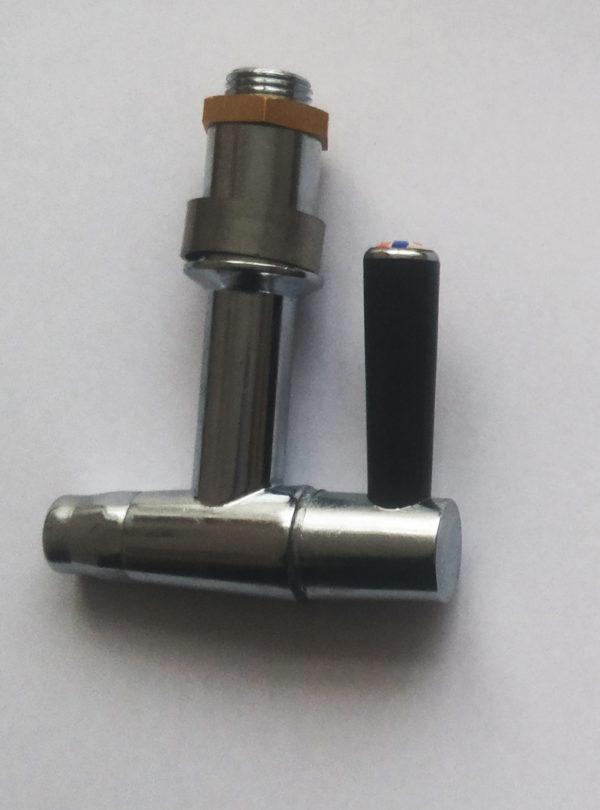 Кран к кипятильнкам AG-11L, AG15L