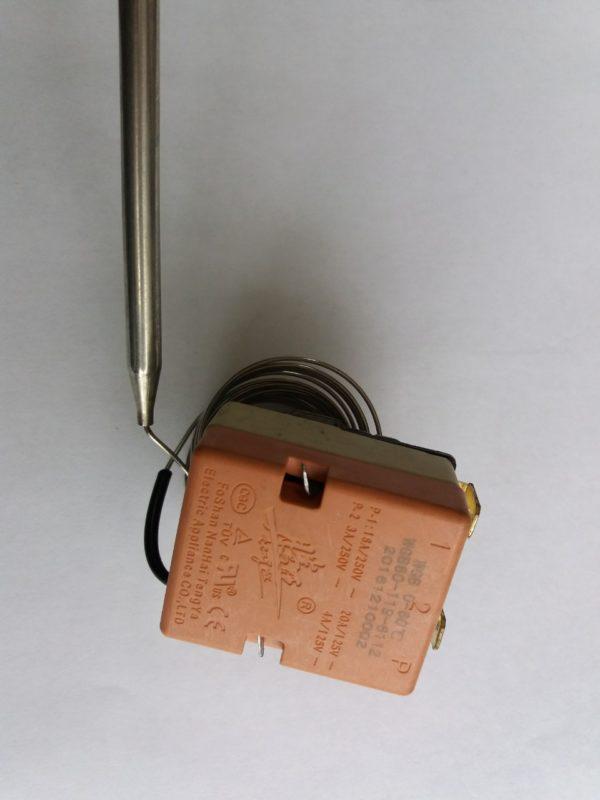 термодатчик до камери ростоєчної 0 - 60С