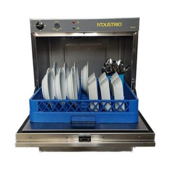 Фронтальная посудомоечная машина WZ-50 Ndustrio